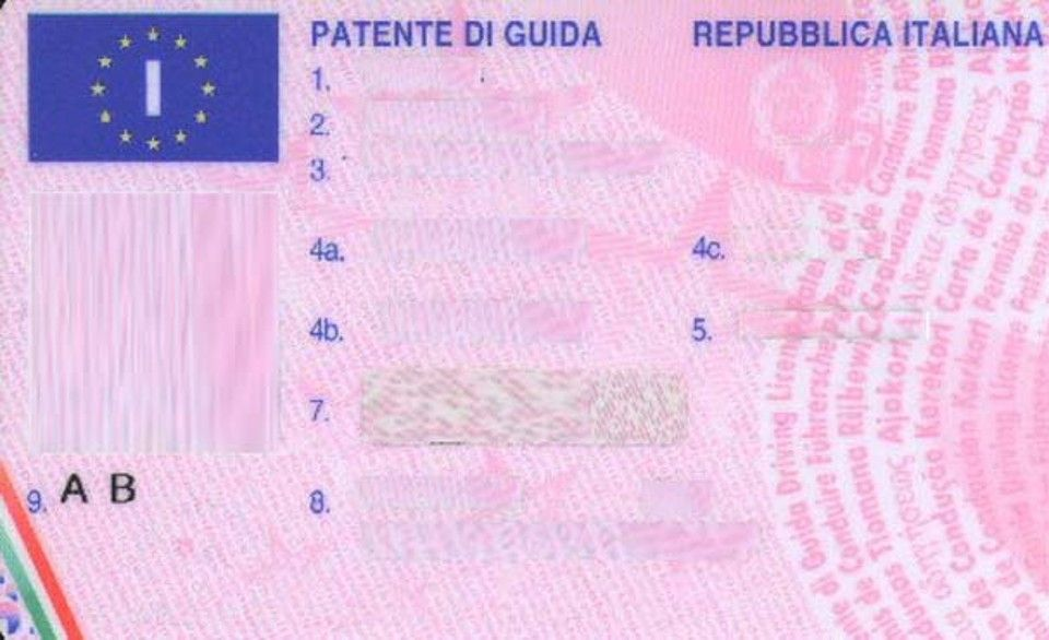 Patente professionale: in arrivo bonus di 200 punti