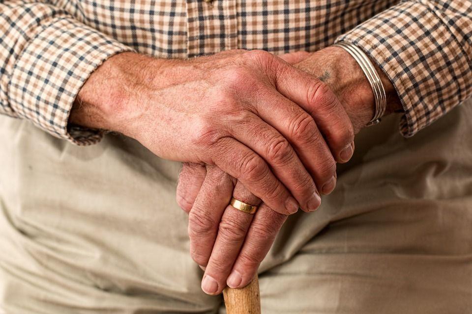 pensione sociale