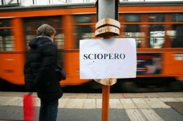 Sciopero a Milano 14 aprile 2015: stop dei mezzi pubblici Atm