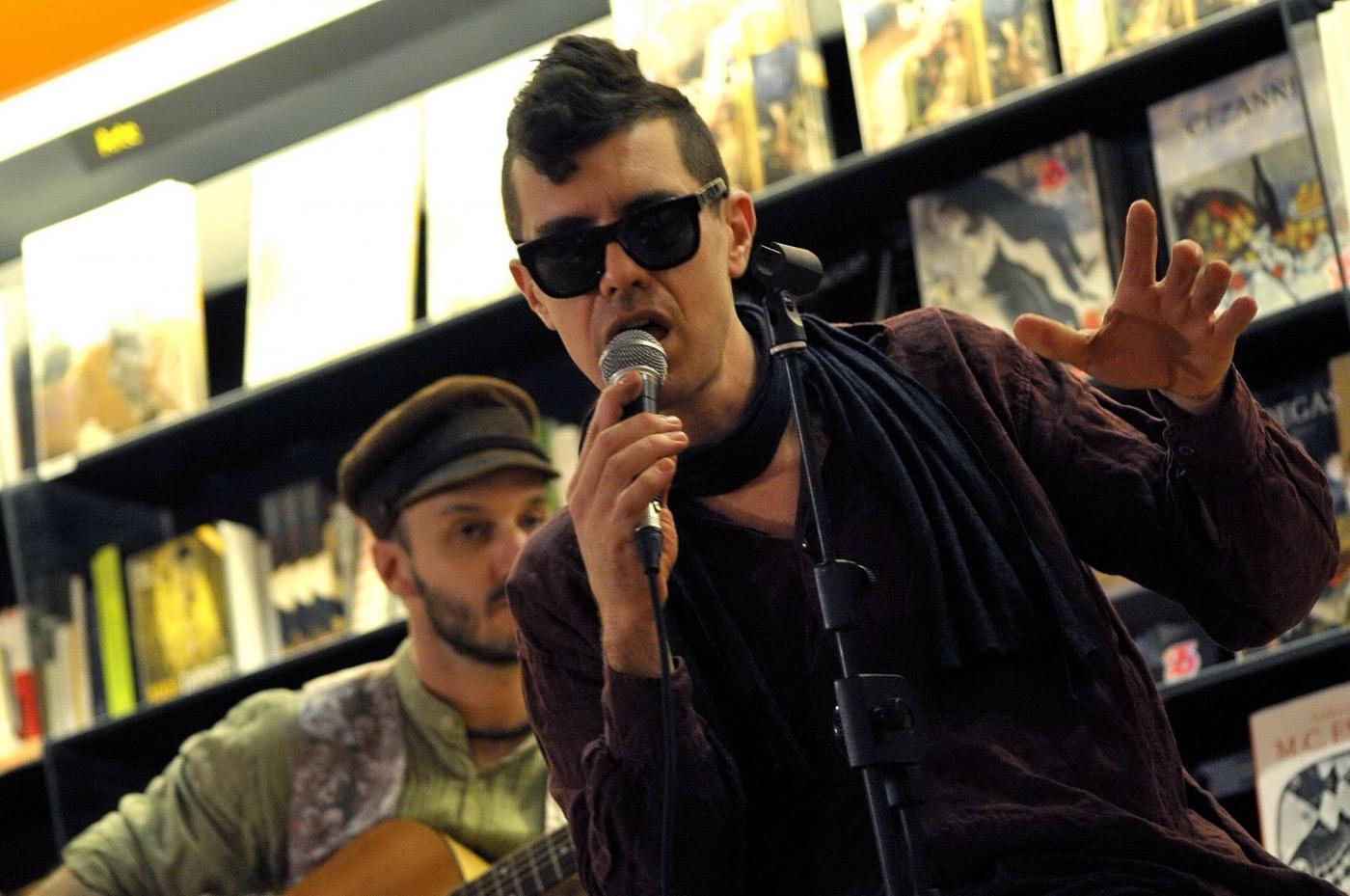 I Nobraino esclusi dal concerto del 1^ maggio a Taranto, le scuse dopo il commento sulla strage dei migranti