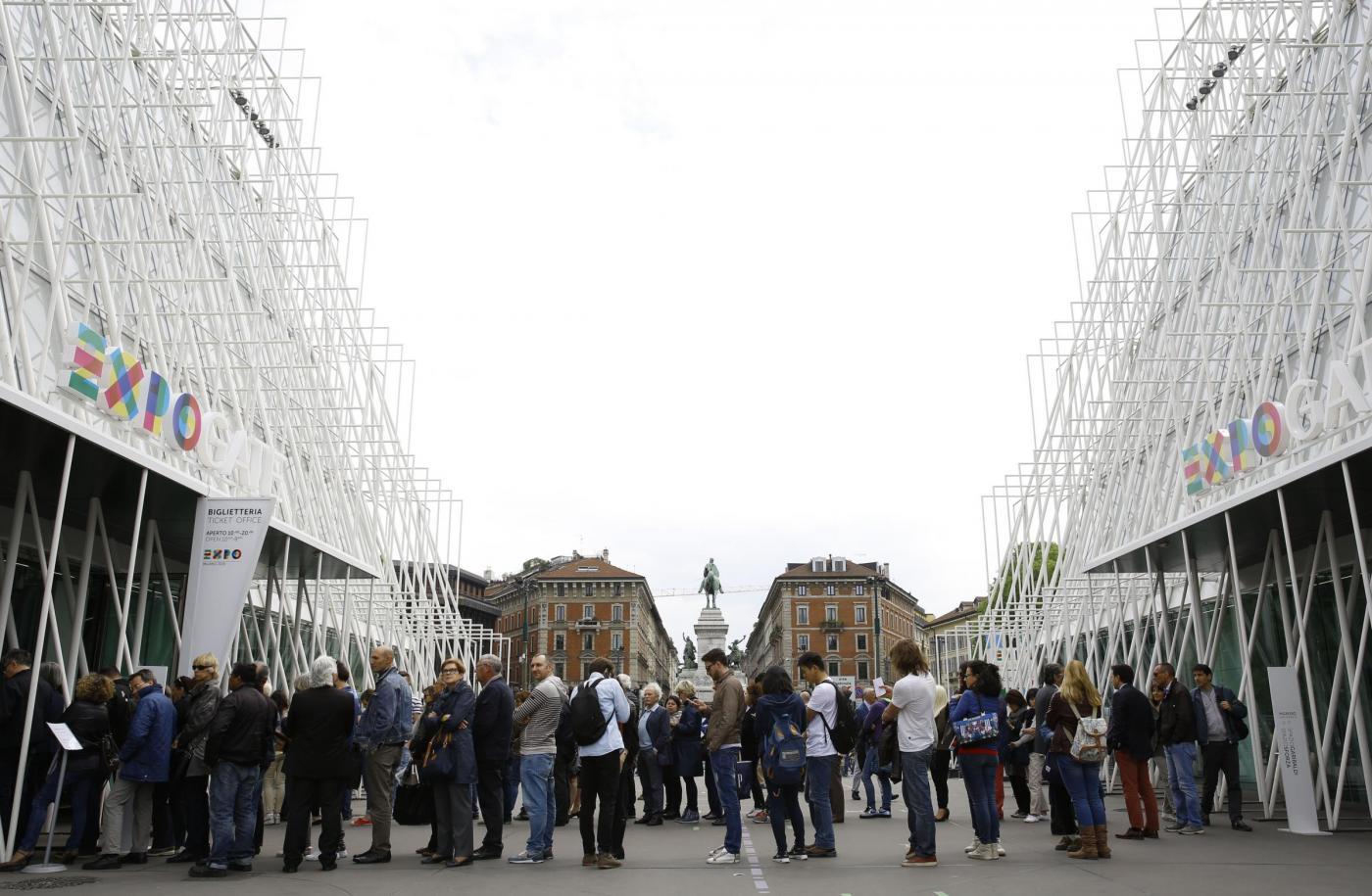 Un miliardo di euro per i padiglioni: il successo degli investimenti Expo 2015