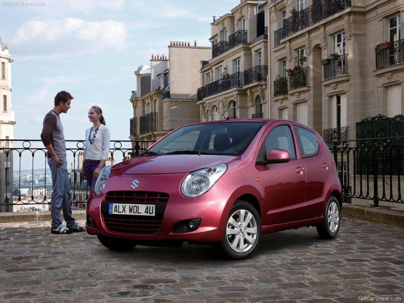 Suzuki: richiamo massiccio di 2 milioni di auto