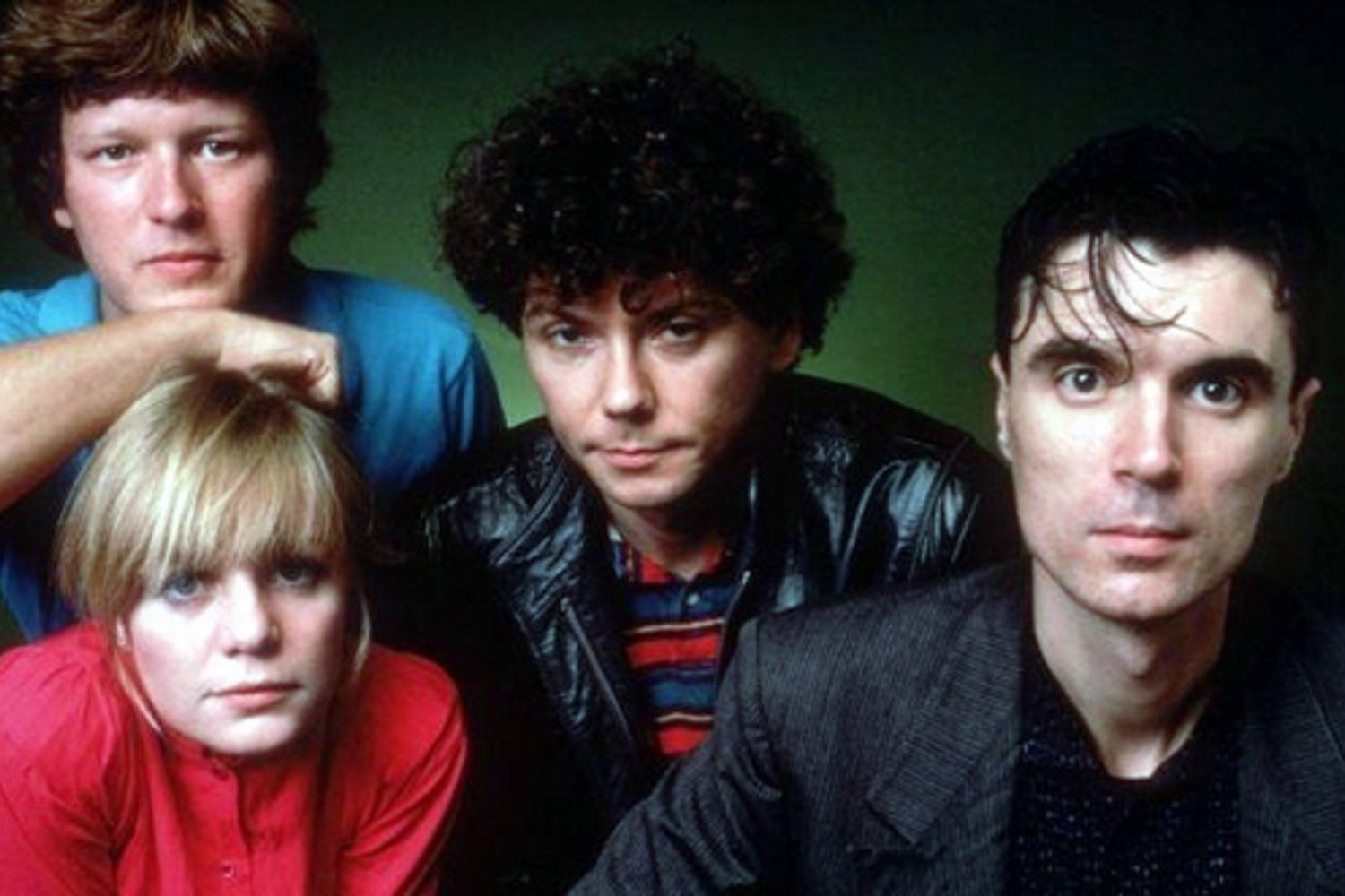 This Must Be The Place Talking Heads