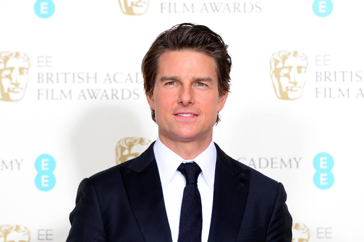 Tom Cruise e sua figlia Suri sempre più lontani