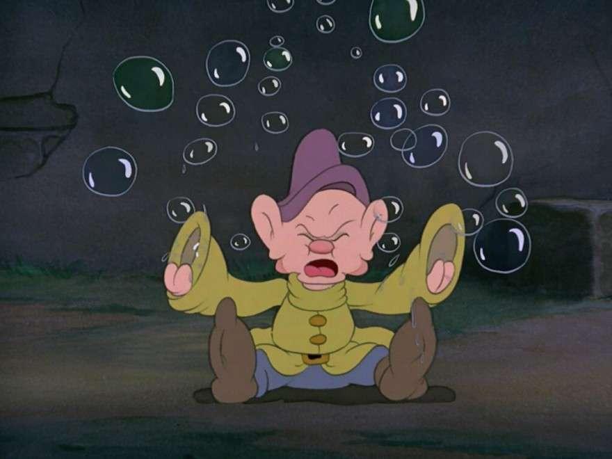 Topolino negli altri cartoni Disney: da Cenerentola a Tron, tutti i Mickey Mouse nascosti