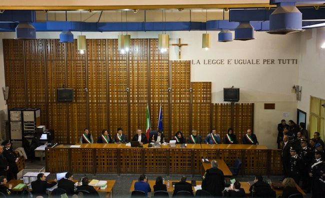 Riforma della giustizia, al via la depenalizzazione e l'archiviazione dei reati minori