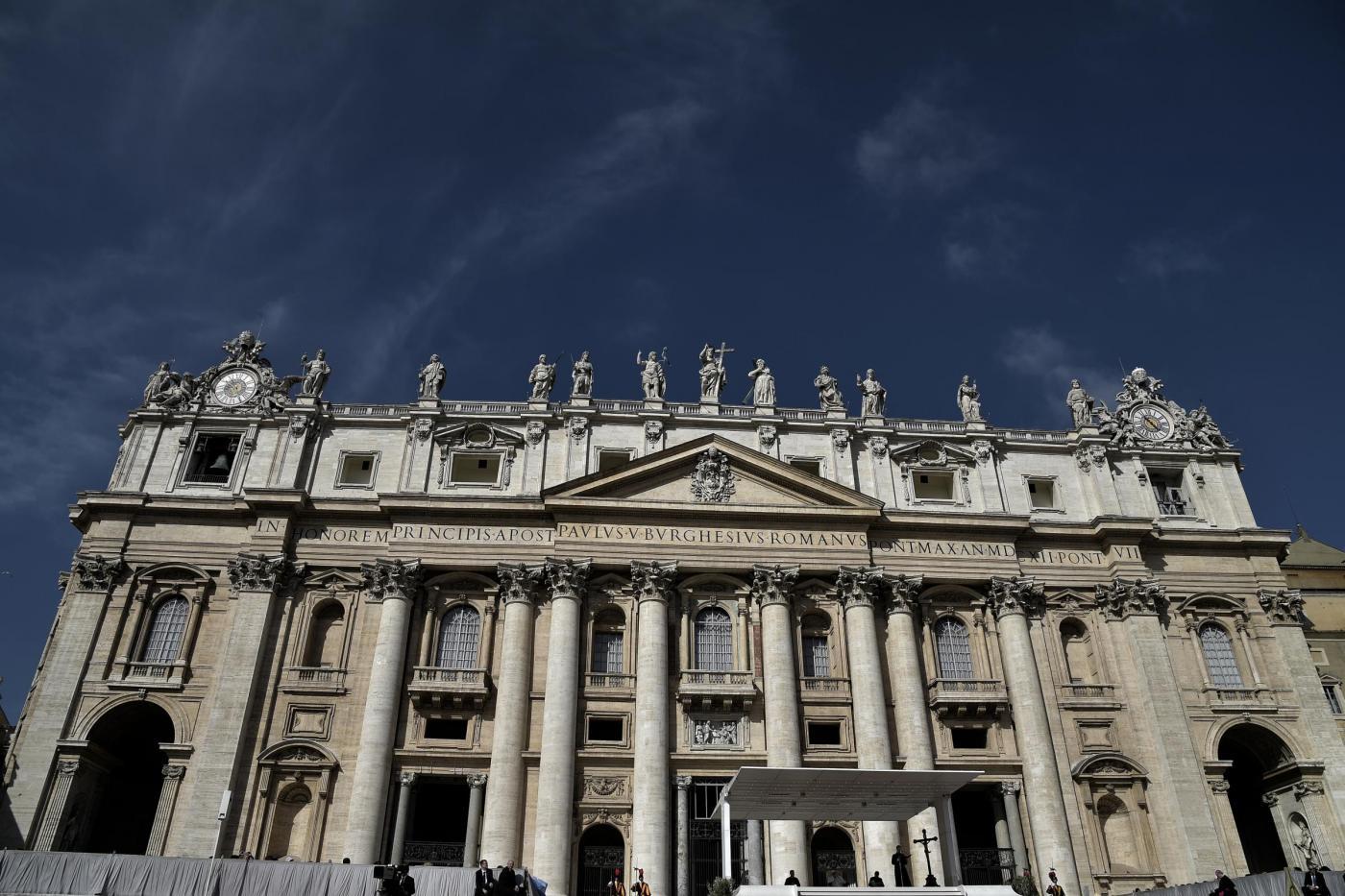 Accordo fiscale Italia-Vaticano: i punti dell'intesa
