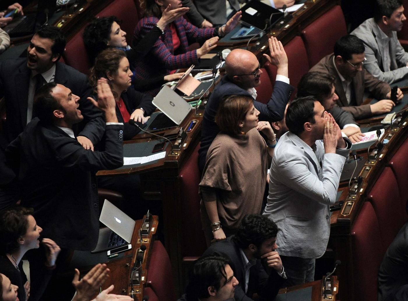 votazione italicum