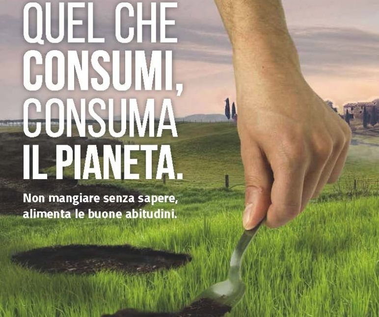 WWF all'Expo: 10 consigli per mangiare sostenibile
