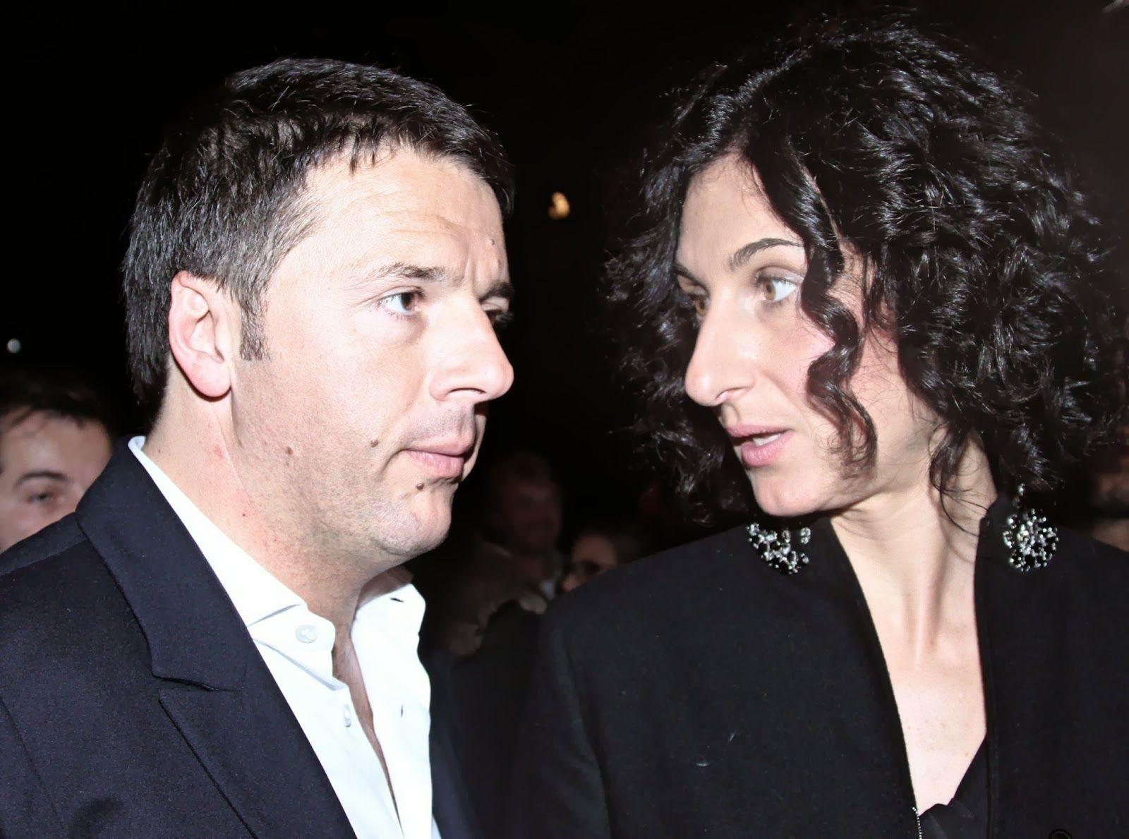 Matteo Renzi contestato anche dalla moglie: Agnese boicotta i test Invalsi