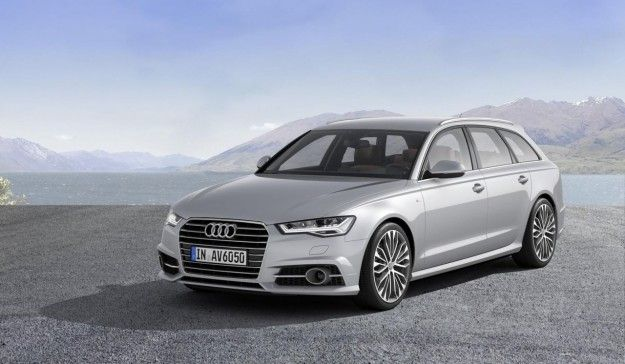 Nuova Audi A6 2015: foto, prezzi e dati ufficiali