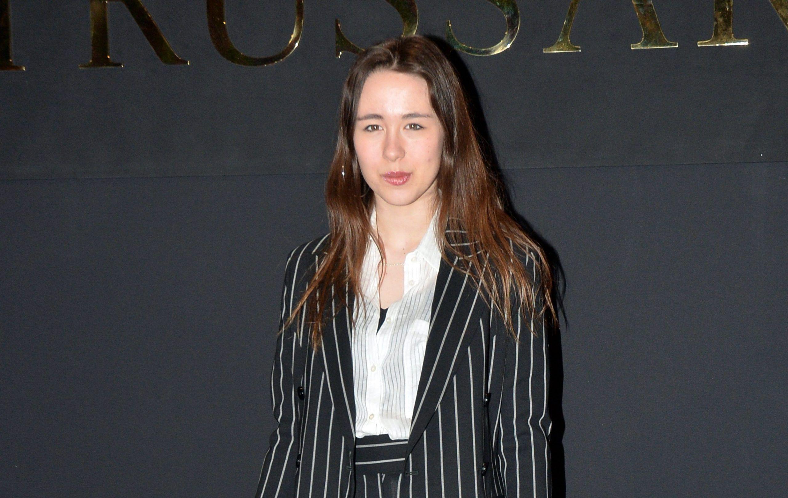Aurora Ramazzotti diventa attrice: il debutto in un corto di Marco Ferrero