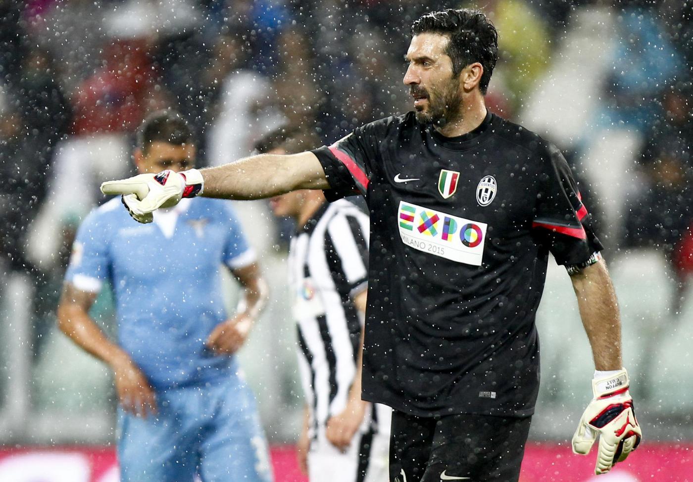 Juventus Lazio: biglietti per la finale di Coppa Italia 2017