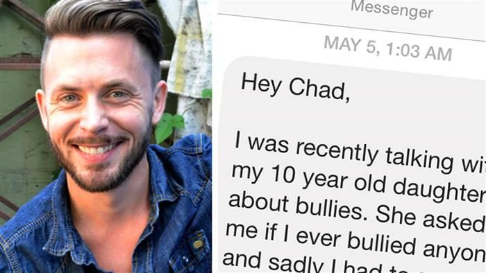 Bullismo gay: dopo 20 anni scrive una lettera di scuse al compagno di scuola