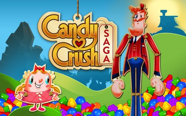 Candy Crush Saga pre-installato su Windows 10: il buco nero della produttività
