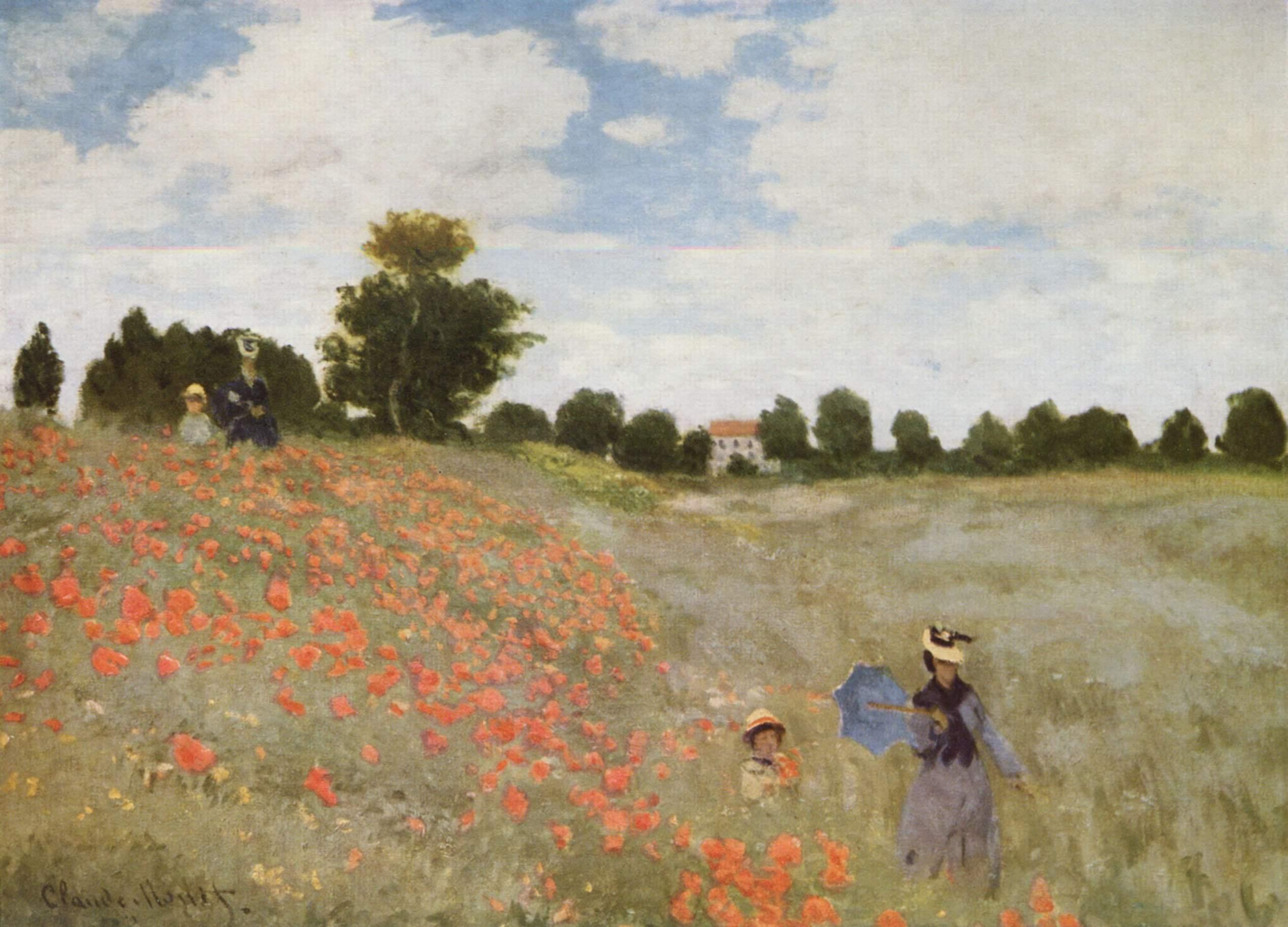 Quanto ne sai sull'Impressionismo? Un quiz per scoprirlo
