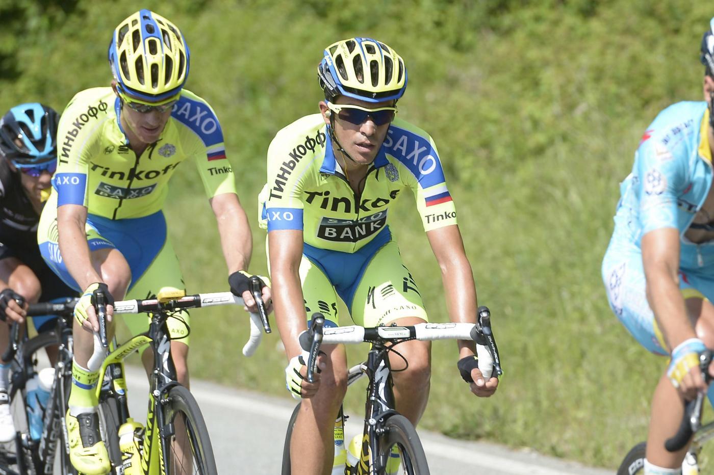 Contador Rosa