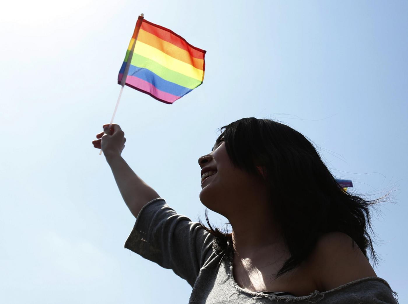 Da omofobi a gay