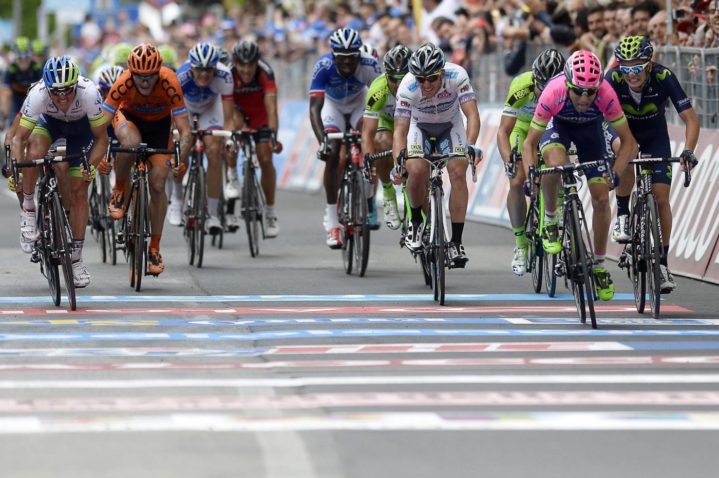 Diego Ulissi Giro 2015