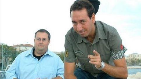 Fabio e Mingo in procura: i due ex inviati di Striscia interrogati per sei ore