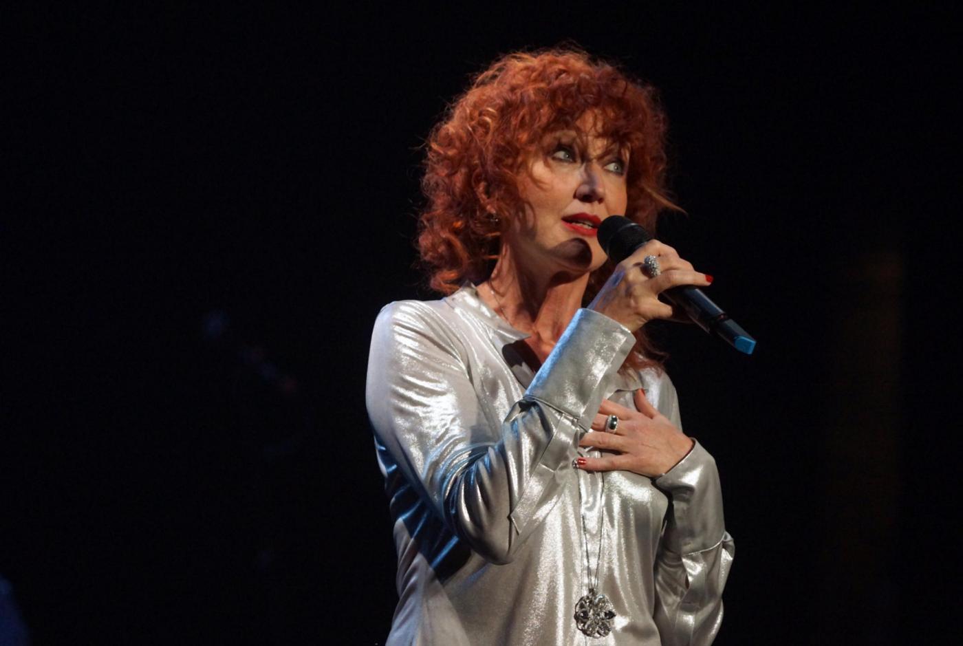 Fiorella Mannoia Live: l'emozione pura di una grande artista in tournée