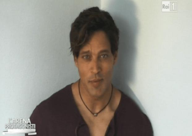 Gabriel Garko e la malattia: 'Non sono rifatto, ho problemi alla tiroide'