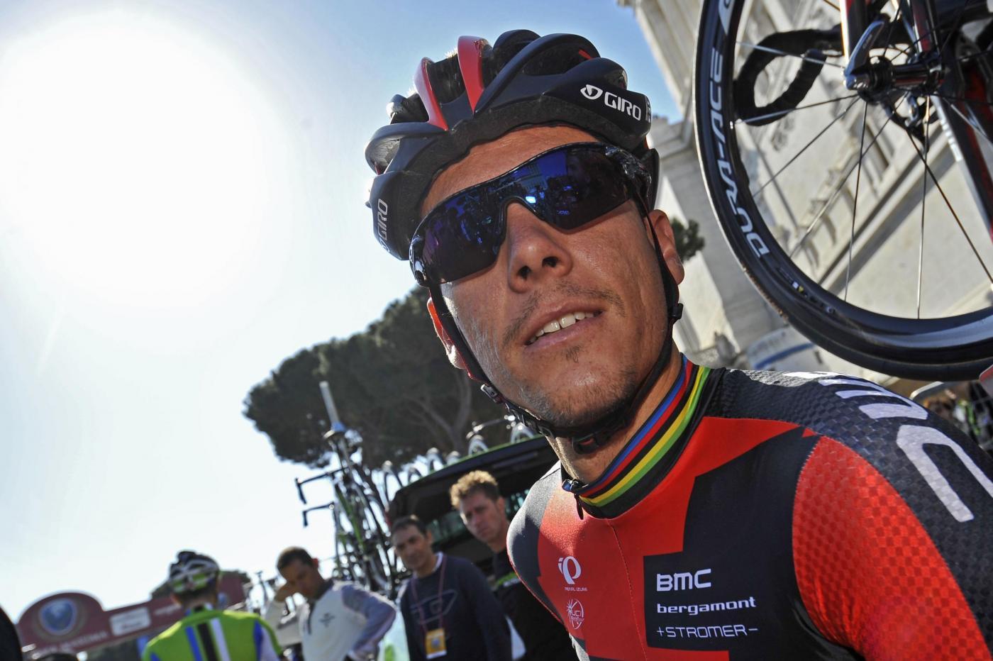 Gilbert Giro