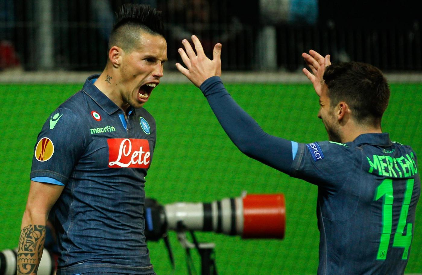 Napoli Feyenoord: probabili formazioni, dove vedere la diretta in TV e in streaming