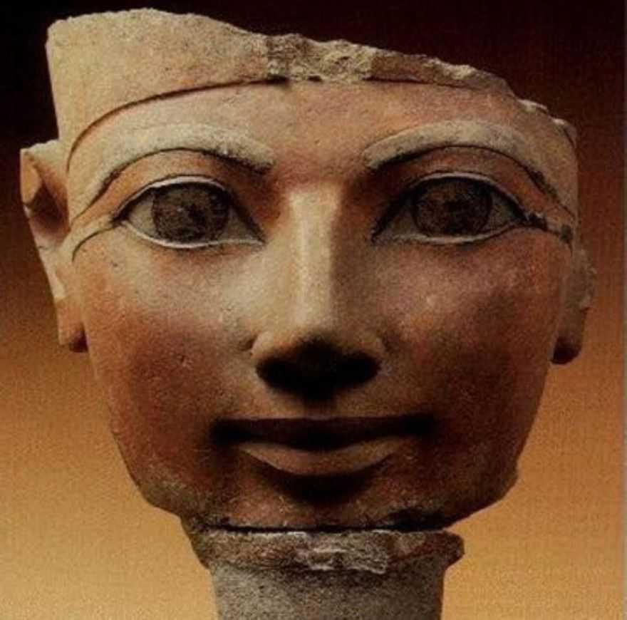 Hatshepsut Regina dEgitto