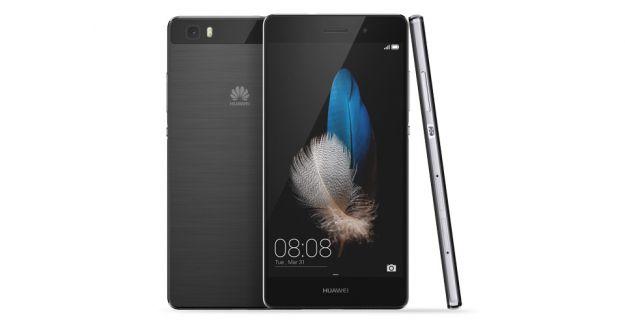 Huawei P8 Lite: il medio-range per l'estate