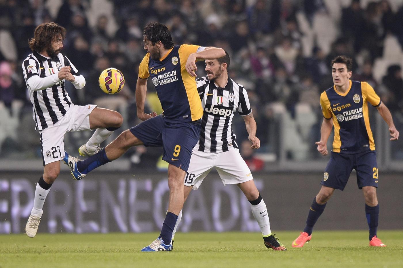 Juve Verona 150x150