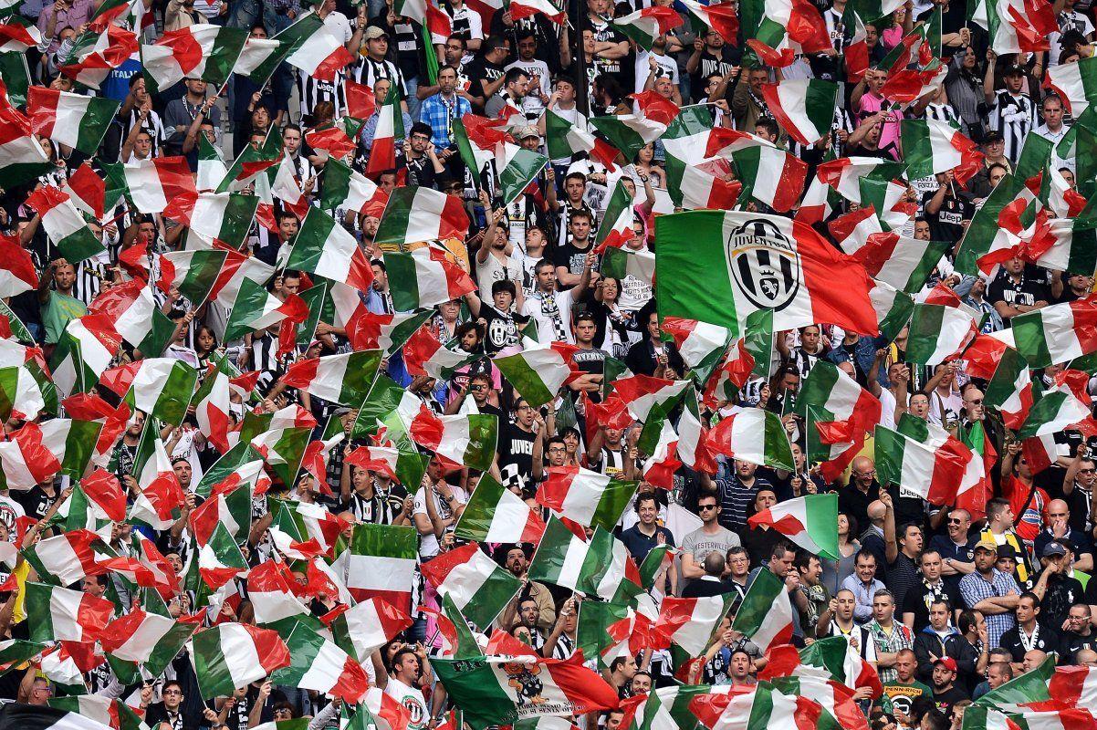 Juventus Campione dItalia 150x150