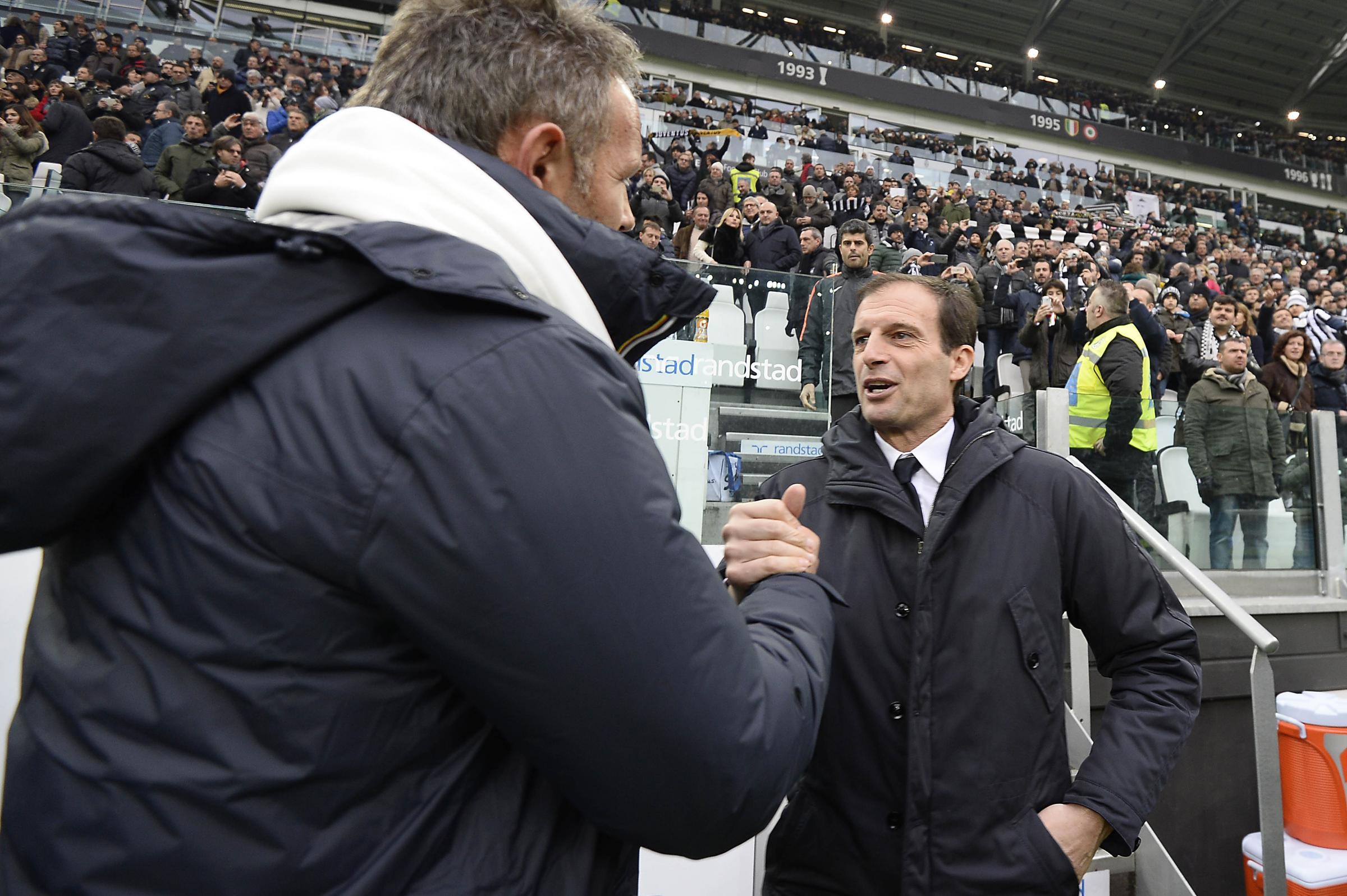 Probabili formazioni 34^giornata Serie A 2014-2015