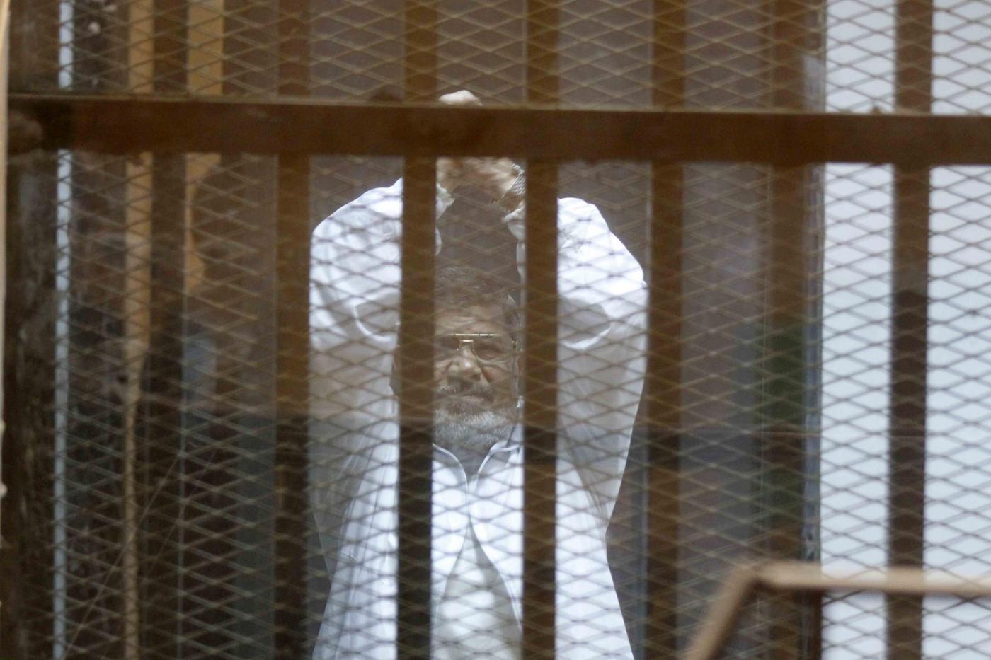 Egitto: ex presidente Morsi condannato a morte