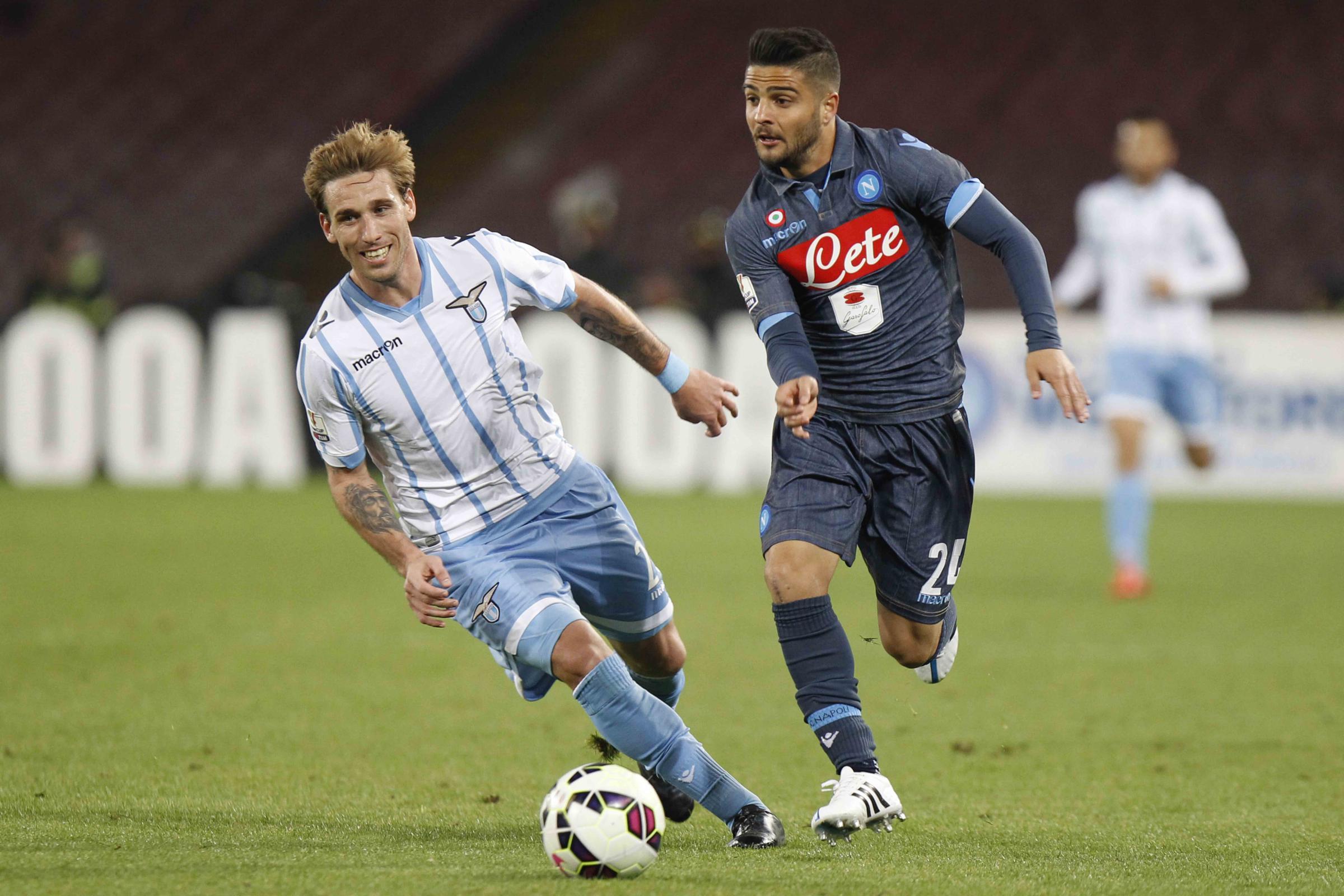 Napoli Lazio 150x150