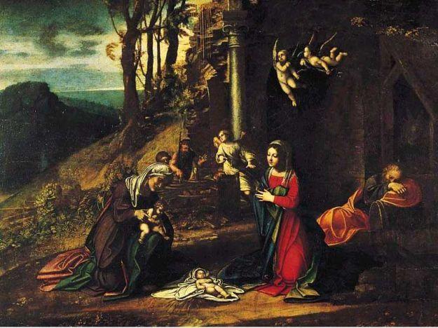 Quadri della Natività più belli e famosi per un Natale all'insegna dell'arte