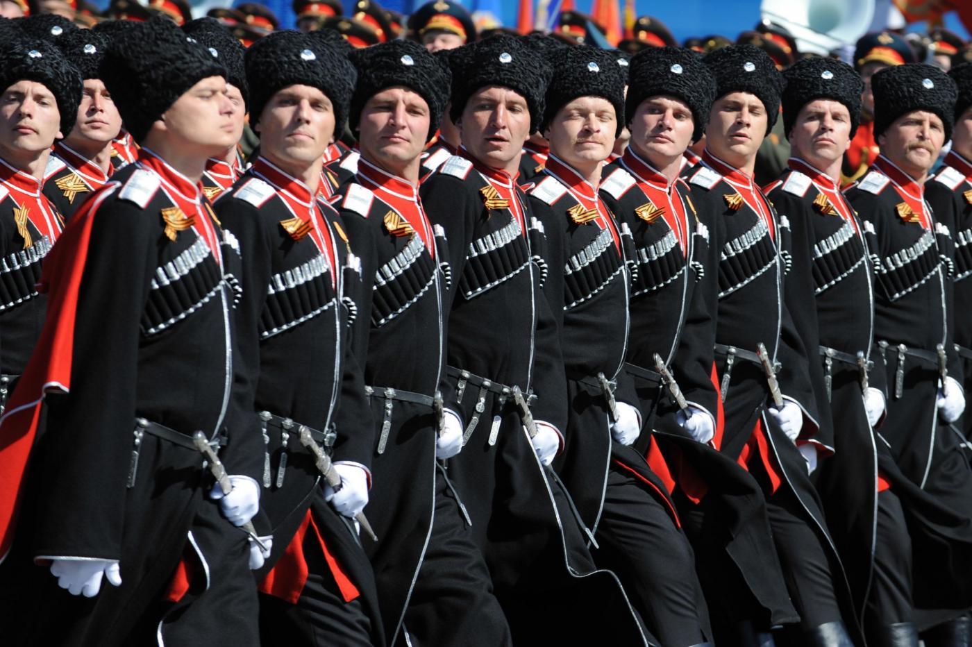 Russia: parata militare nel Giorno della Vittoria boicottata dai leader occidentali