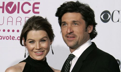 Patrick Dempsey via da Grey's Anatomy: licenziato da Ellen Pompeo e Shonda Rhimes per una scappatella?