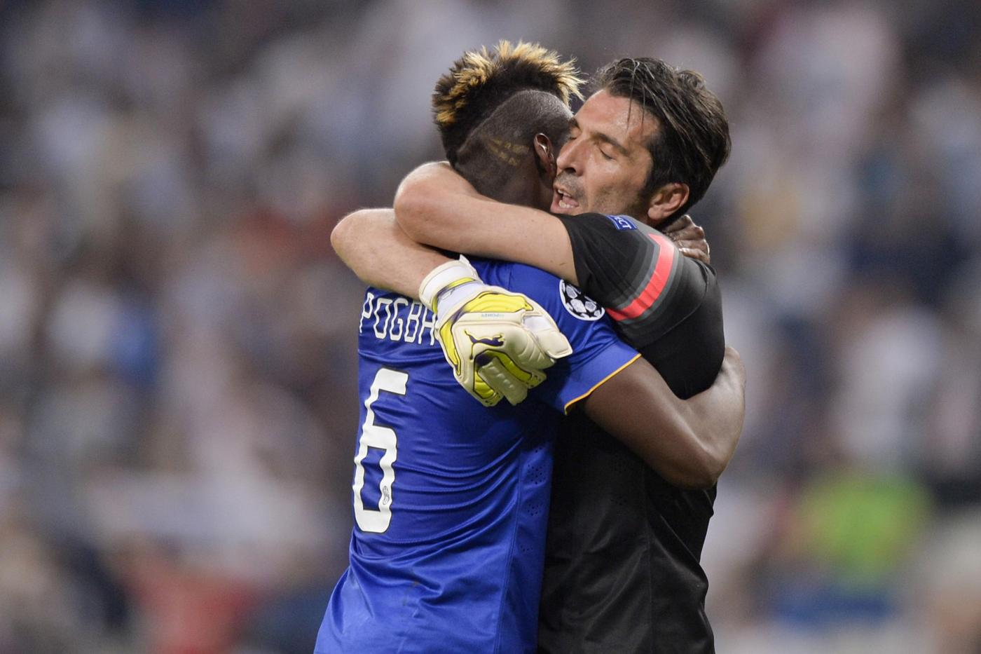 Champions League, Juventus in finale dopo l'1-1 col Real