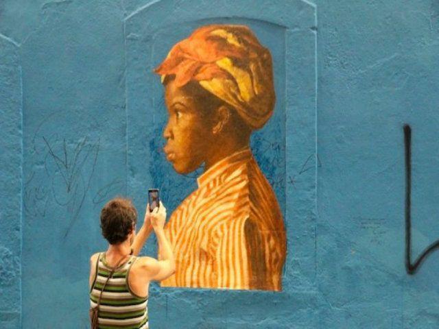 Outings Projects: opere d'arte sui muri del mondo