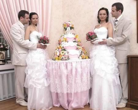 Spose russe