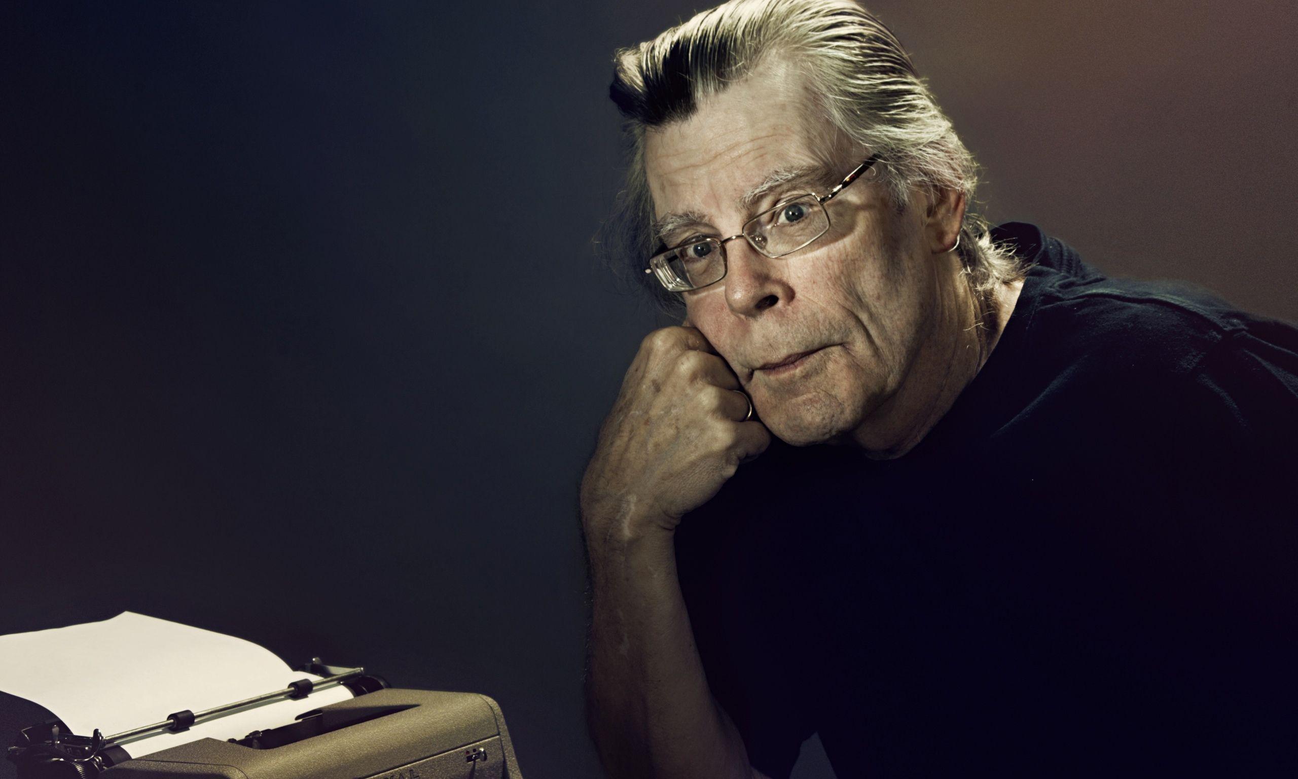Stephen King: i dieci migliori libri horror consigliati
