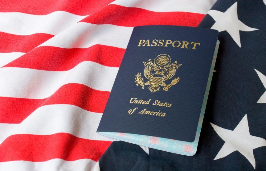 Come ottenere la cittadinanza americana: il quiz per metterti alla prova