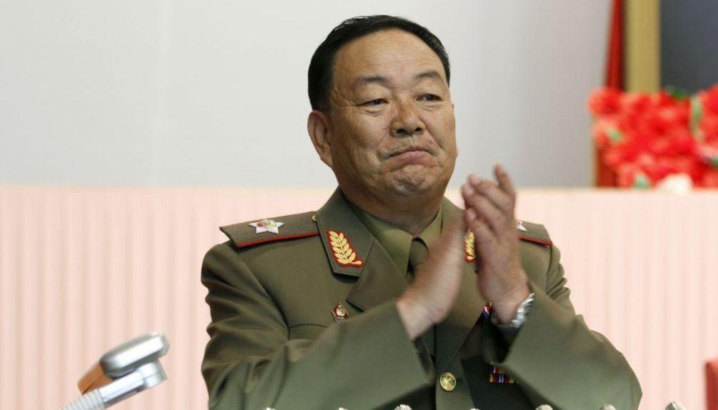 Corea del Nord, ministro della Difesa giustiziato con un cannone antiaereo