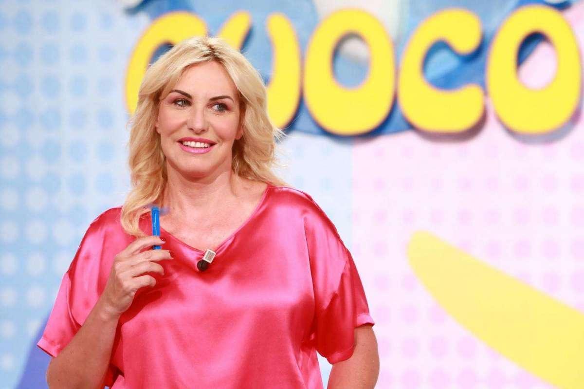 Antonella Clerici, lo sfogo con Simona Ventura: 'Da professionista, ho conosciuto tempi migliori'