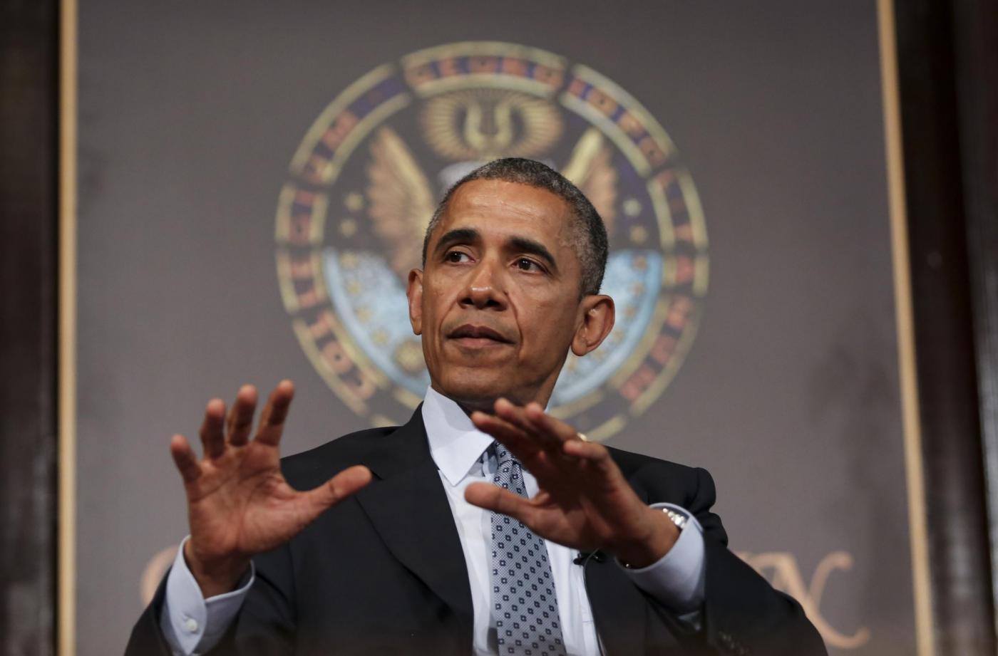 Strategia USA contro Isis: così Obama vuole sconfiggere gli integralisti