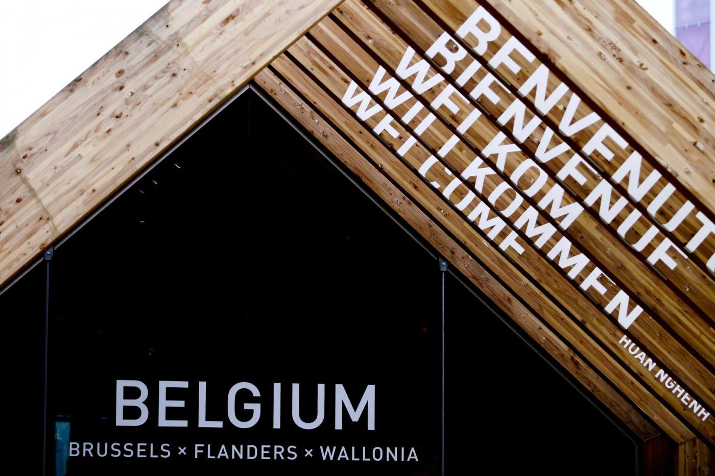 Expo 2015: il padiglione Belgio perde 20 lavoratori. Ecco perché