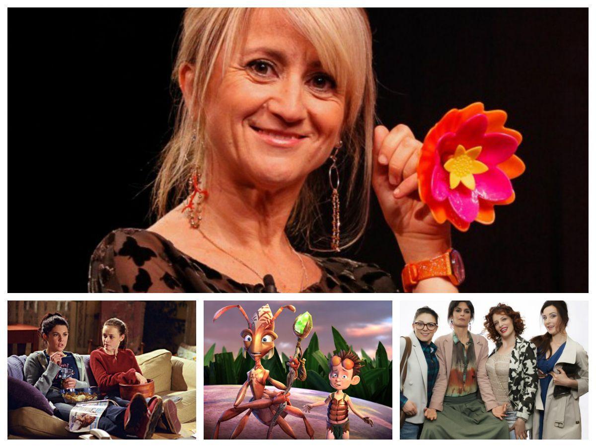 Festa della mamma 2015, 10 maggio in TV: da Fuoriclasse su Rai 1 a Una mamma per amica su La5