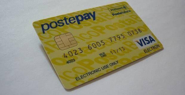 Furto o smarrimento della Postepay: rimborso garantito se segui questa guida