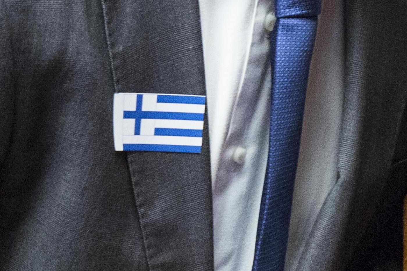 Crisi in Grecia: una tassa sul lusso per le 500 famiglie più ricche